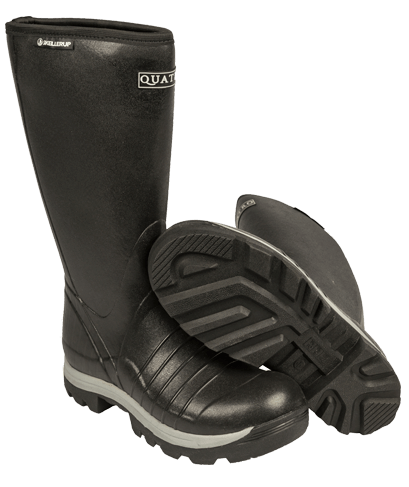 Quatro Insulated Boot