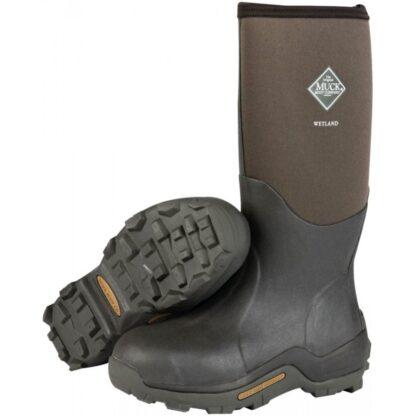 Mucks Wetland Premium Field Boot
