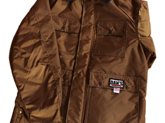 Coats Vests & Shirts