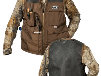 Dog Days Hunting Clothes