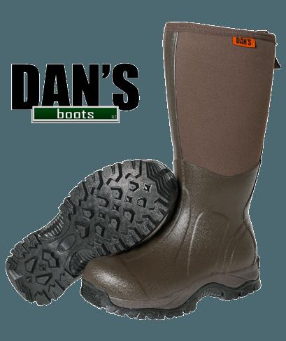 Frogger Boot #743