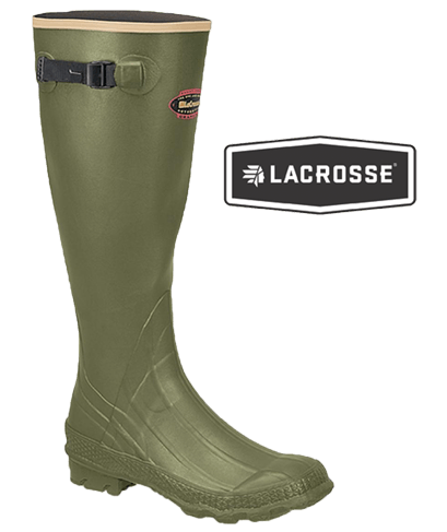 Non-Insulated LaCrosse Grange Boot