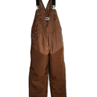 The Cordura Classic Briarproof Bibs Made in U.S.A. Briars are a breeze in this unlined bib Magnatuff Denier protects both the front and back of your legs