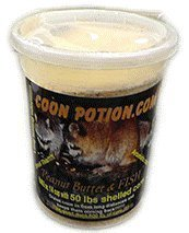 small bucket of coon potion