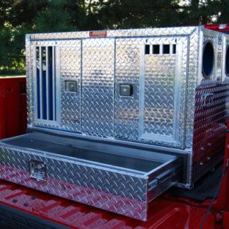 bear/cat box with storage