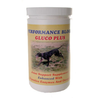 Performance Bloom Glucosamine Plus Chondroitin for dogs