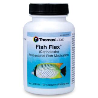 Fish Flex Cephalexin Antibiotic for dogs
