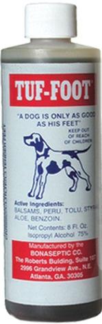 Tuf-Foot Dog Paws