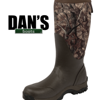 Tree Frog Boot from Dans
