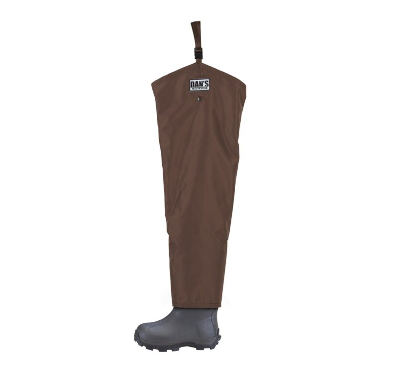 and Waterproof Protector Chaps High-N-Dry Briarproof Made in U.S.A.