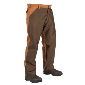 With a name of Upland Briar Pants, there is little doubt exactly what the function is of these hunting pants.