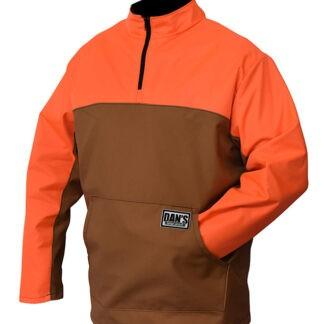 137 Briar Quarter Zip Pullover