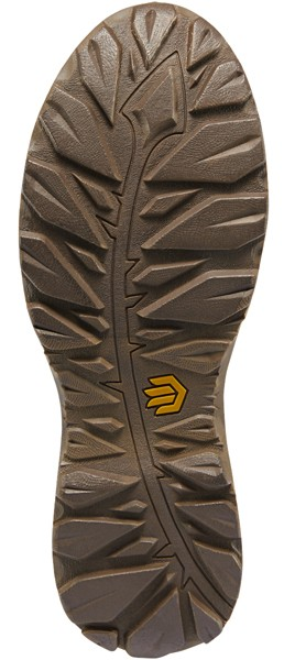 sole pattern LaCrosse Alpha Agility Snake Boot Mens iso