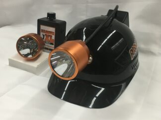 Boss Magnum Bump Cap Coon Hunting Light